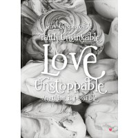 Posterkaart A5 Love Unstoppable