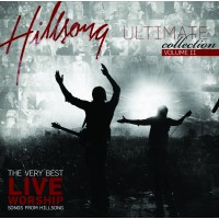 Ultimate collection vol 2 :   Hillsong, 9320428066657