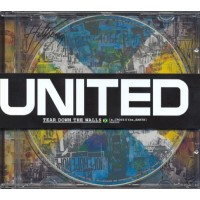 Tear Down The Walls : Hillsong  United, 9320428106759