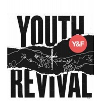 Youth Revival paper songbook