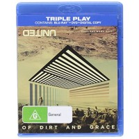 Of Dirt and grace Blu-ray