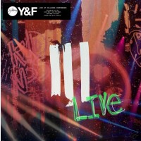 III (Live At Hillsong Conference)