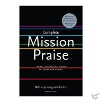 Mission Praise - Words Edition