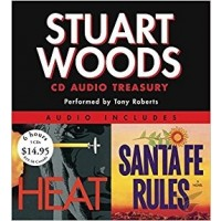 Stuart Woods Cd Audio Tre