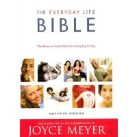 The Everyday Life Bible - Amplified Vers