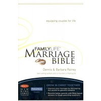 Family Life Marriage Bible :   , 9780718020446