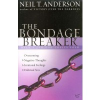 The Bondage Breaker - New Edition