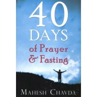 40 Days Of Prayer & Fasting