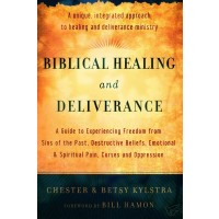 Biblical Healing and Deliverance (repackaged)
