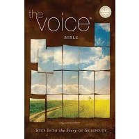 The Voice Complete Bible, Personal Size