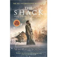 The Shack - Paperback uitgave