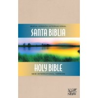 Bible - Spanish - English (NIV)