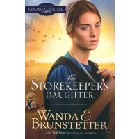 The Storekeepers Daugther (daughters Of