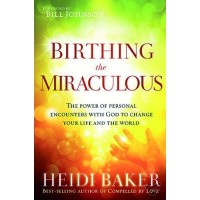 Birthing the Miraculous Carrying God's Promises to Fulfillment