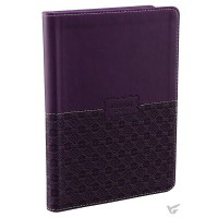 Journal Purple - 240 Pages - 125x175mm