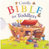 Bible For Toddlers : Helen  Prole, 9781859859063
