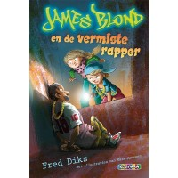 James blond en de vermiste rapper