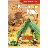 Kamperen in Kenia