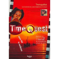 Time Quest themapakket