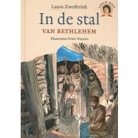 In de stal van bethlehem : Laura  Zwoferink, 9789033127670