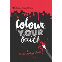 Colour your faith : Marian  Timmermans, 9789033801051