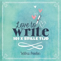 Love to write! :  Poolen, 9789033817458