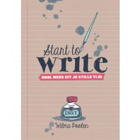 Start to write : Wilma  Poolen, 9789033817854