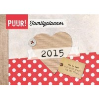 PUUR! family planner