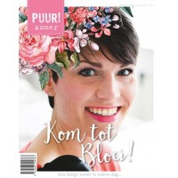 Puur! zomer 2016 incl. bookazine :   , 9789043526623