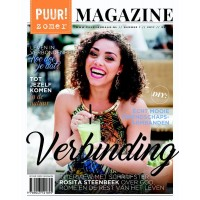 PUUR! Zomer 2017, incl. Bookazine :  , 9789043527927
