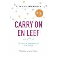 Carry on en Leef :  Doyle Melton, 9789043529143
