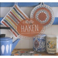 Mollie makes haken :   , 9789043915618