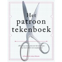 Patroontekenboek :   Barnfield, Jo / Richards, Andrew, 9789043918428