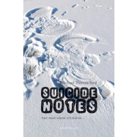 Suicide notes : Michael Thomas  Ford, 9789047702238