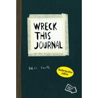 Wreck this journal ned ed