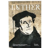 Luther de glossy :   , 9789055605309