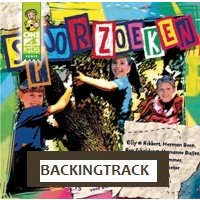 Spoorzoeken BACKINGTRACK :   Oke4kids, 9789058110381