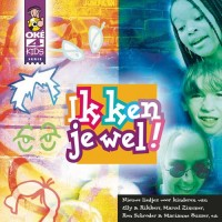 Ik ken je wel BACKINGTRACK :   Oke4kids, 9789058110398