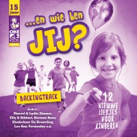 En wie ben jij  BACKINGTRACK :   Oke4kids, 9789058111357