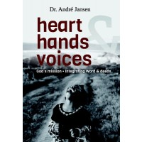 Heart, Hands and Voices :  Jansen, 9789058819529