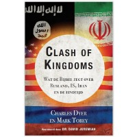 Clash of kingdoms : Charles  Dyer, 9789064512445