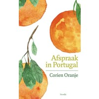 Afspraak in Portugal :  Oranje, 9789065394293