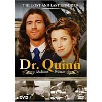 Dr Quinn: Lost And Last Episodes (deel 9)