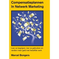Compensatieplannen in Netwerk Marketing POD