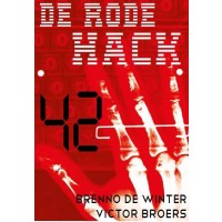 Rode hack : Brenno de Winter, 9789082323108