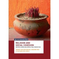 Religion and social cohesion :  , 9789086596775