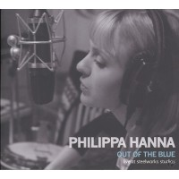 Out Of The Blue (CD) : Philippa  Hanna, 9789088710216