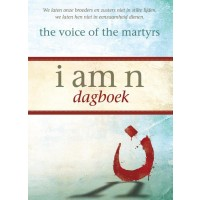 I am n - dagboek :  , 9789088971563