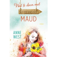 Maud : Anne  West, 9789401910972