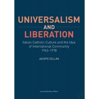 KADOC Studies on Religion, Culture and Society Universalism and liberation :  Cellini, 9789462701083
